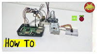 Controllare BOLT da Raspberry Pi via (REST) API!