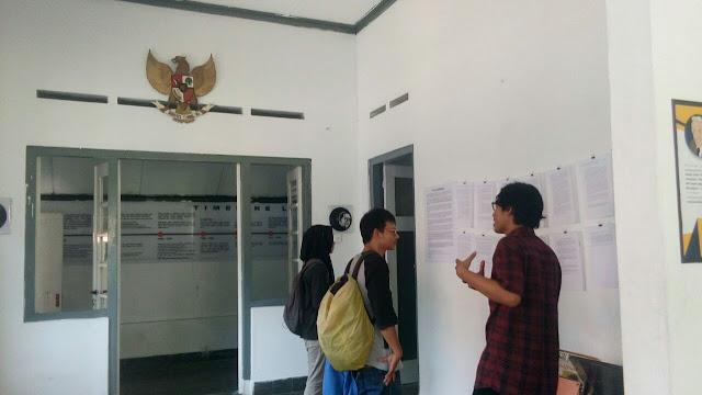 Pameran Arsip Lagu Indonesia Raya dibuka Hingga Kamis Pekan Depan
