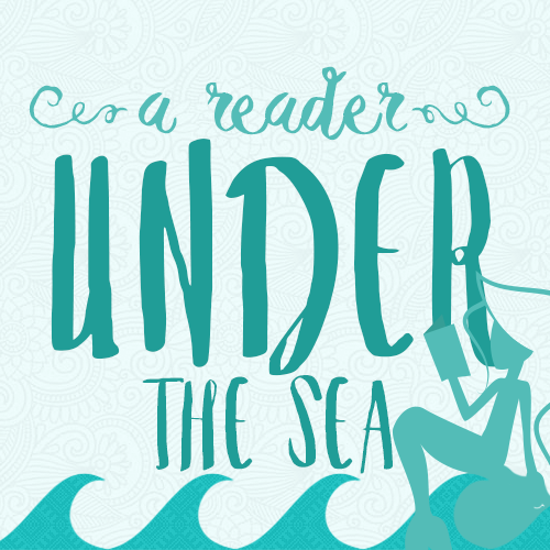 A Reader Under the Sea