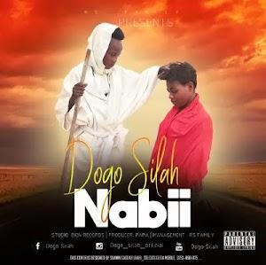 Download Audio | Dogo Silah - Nabii
