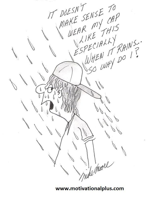 Cartoon Of Golf In The Rain Golf Cart Golf Cart Customs