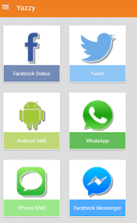 How To Make Fake Whatsapp Conversation On Android 2