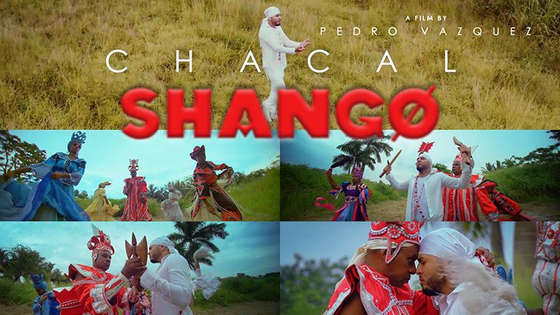 Chacal - ¨Shangó¨ - Videoclip - Dirección: Pedro Vázquez. Portal del Vídeo Clip Cubano