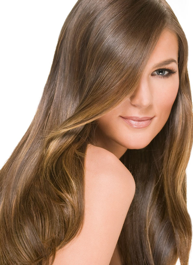 Vitamins and Nutrients for Healthy Hair