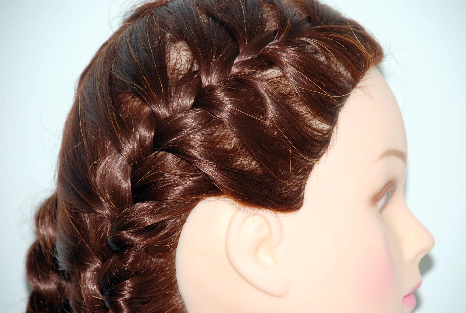 Hair Advice (+ all things nice) | UK Hair Blog: Dutch ...