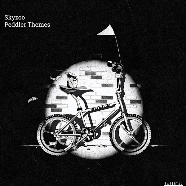 Skyzoo - Peddler Themes Cover
