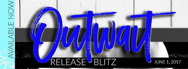 Release Blitz #OUTWAIT by Lisa Suzanne