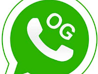 OGWhatsApp Mod Apk v6.40 For Android Terbaru 2018