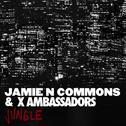Jamie N Commons & X Ambassadors Songs - Jungle Lyrics