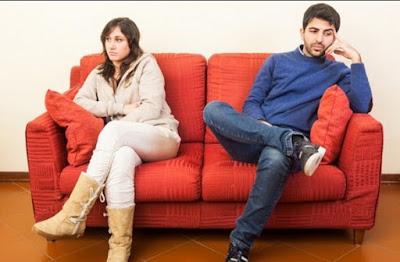 Cara Ampuh Cairkan Ketegangan dalam Rumah Tangga