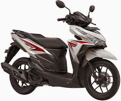 New / 2016' Honda Vario 125 eSP hd image