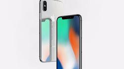 iPhone X có gì mới