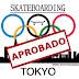El skate será Olímpico en Tokyo 2020!