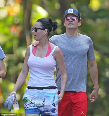 kate perry and orlando bloom pictures