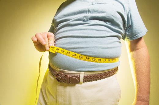 لماذا يصبح فقدان الوزن أصعب بعد سن الأربعين ؟؟