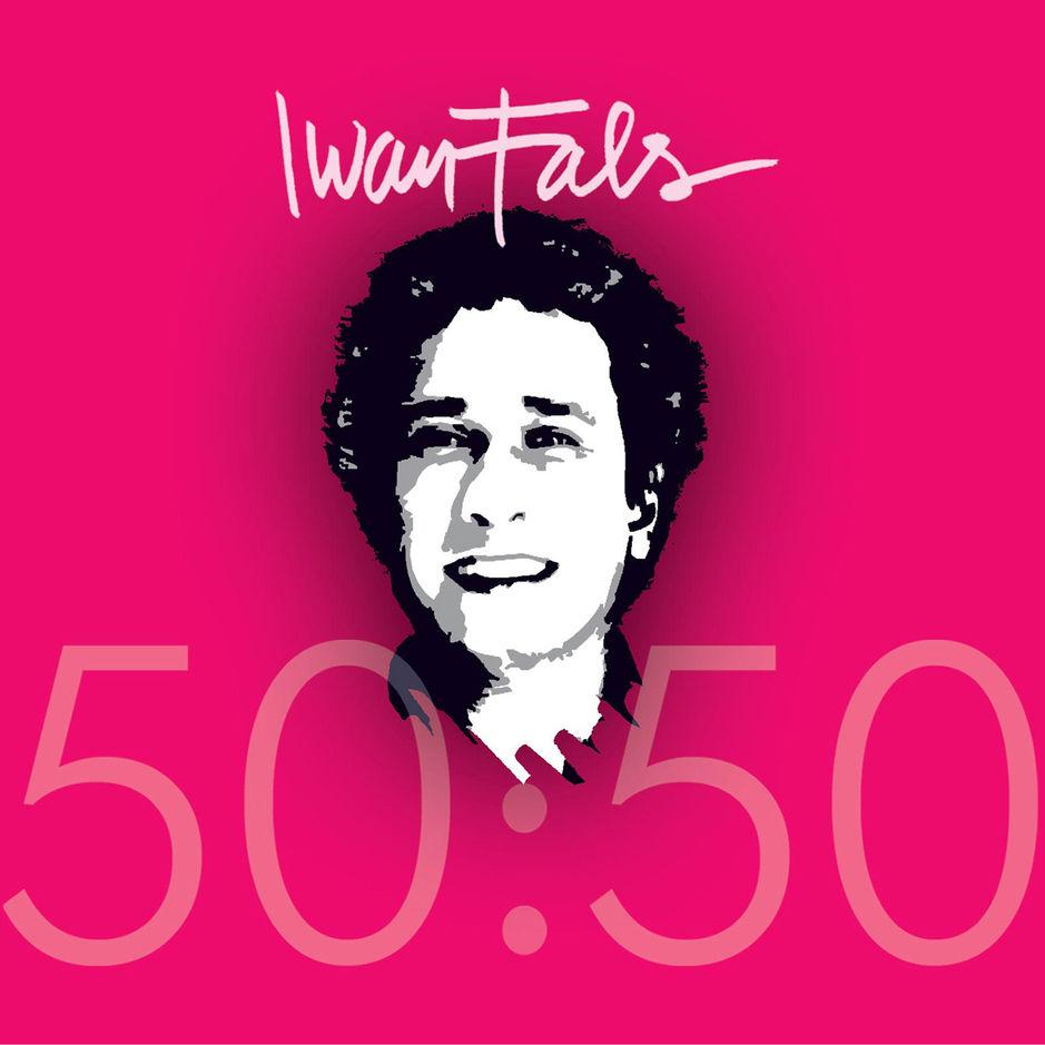 Iwan Fals - 50:50 - Album (2007) [iTunes Plus AAC M4A]