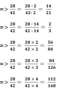 Contoh Soal Matematika Kelas 4 Pecahan Senilai Kumpulan Soal Pelajaran 7
