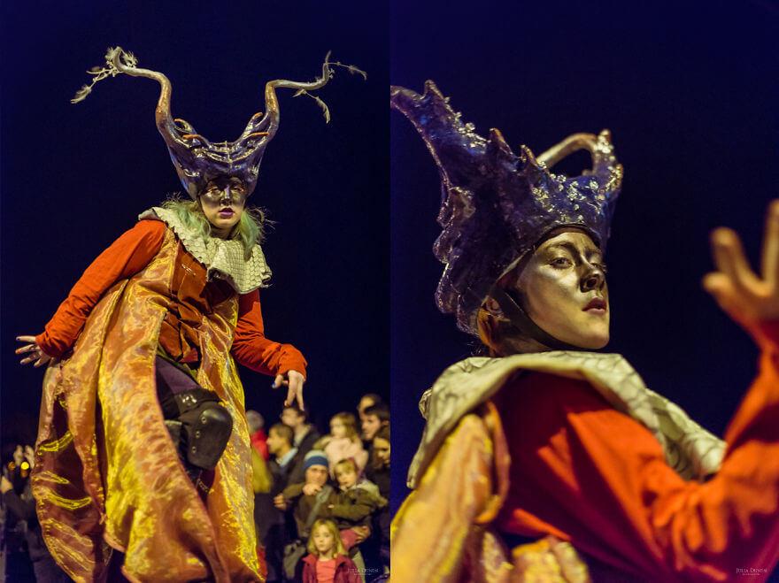 Cadılar Bayramı Fotoğrafları