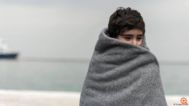 Εσκεμμένη η προσφυγική δυστυχία στην Ελλάδα;