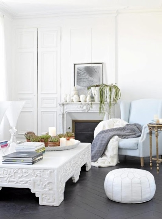 Pouf de estilo marroqu decorar tu casa es for Foro de decoracion facilisimo