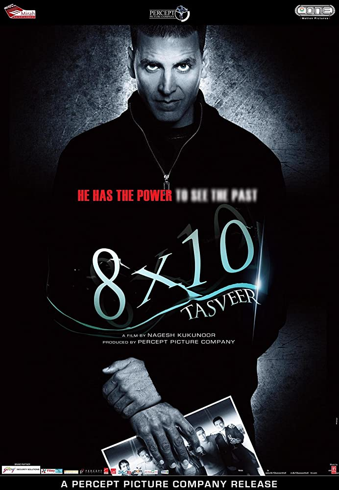 8 X 10 Tasveer (2009) Hindi 720p HDRip Full Movie Free Download