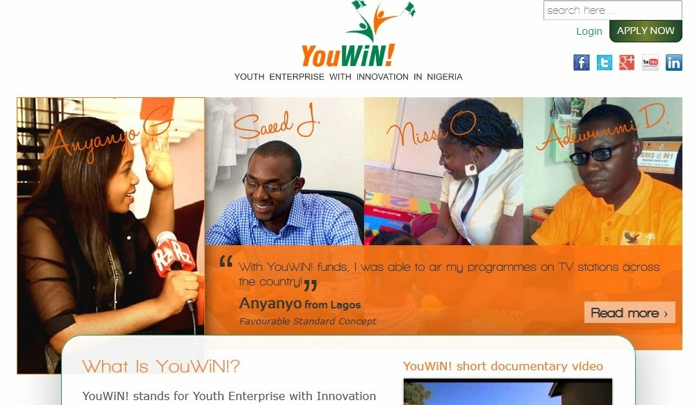 CALL 07030722911 AND GET A BUSINESS PLAN FOR YOUWIN