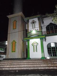 Bacaan , Dalil,Syarat,dan Doa Shalat Taubat