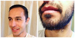 Recap: A Shave-Free November