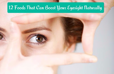 12 Foods That Can Boost Your Eyesight Naturally, techonlines