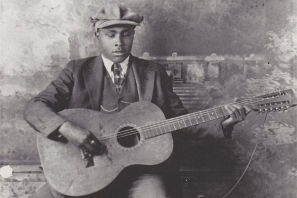 Sound Projections Blind Willie Mctell 1898 1959