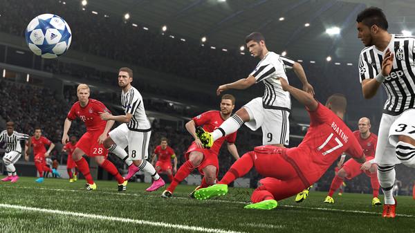 Pro Evolution Soccer 2016 (PES 2016) Full Crack RELOADED