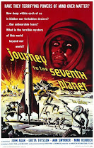 Journey to the Seventh Planet(Journey to the Seventh Planet )