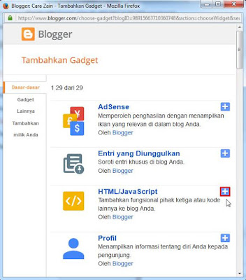 Cara Membuat Tulisan Mengikuti Kursor Di Blog Terbaru