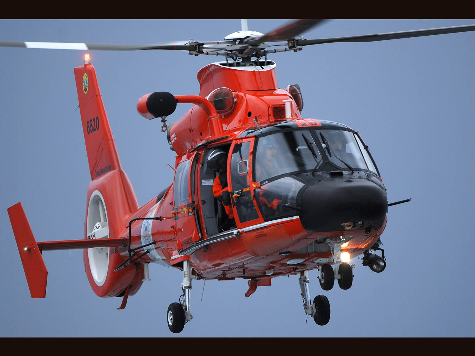 Cool Cars Wallpaper Background Wallpapers Hh 65 Dolphin Us Coast Guard Helicopter Wallpapers