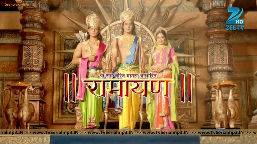 Ram Charit Manas (Hindi Musical)