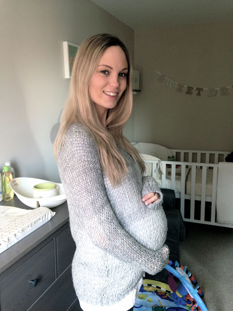 怀孕33周颠簸