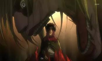 Attack on Titan S01 مشاهدة وتحميل جميع حلقات انمي هجوم العمالقة الموسم الاول من الحلقة 01 الى الاخيرة مجمع