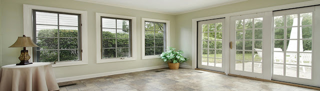 Sliding Window & Doors