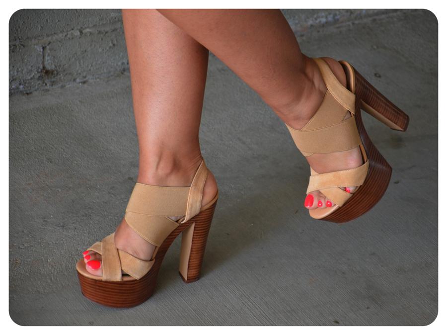 Fergie Shoes Heels