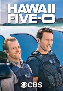 Hawaii Five-0 8ª Temporada (2017) Dublado 720p – Torrent Download