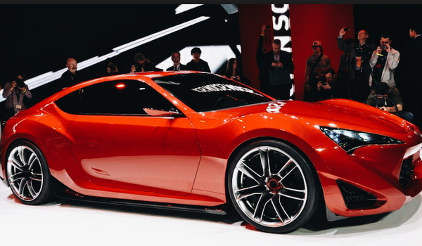 2017 Scion Tc Release Date Price And Review