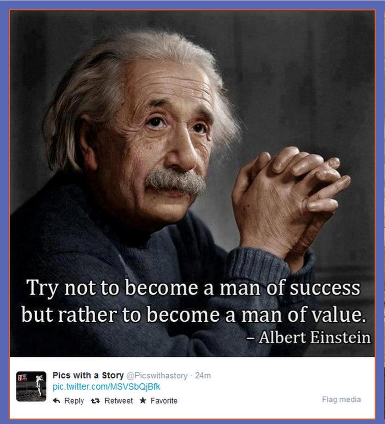 Albert Einstein Mind Quotes: Re -Train Your Brain To Happiness: Albert Einstein: 25 Quotes