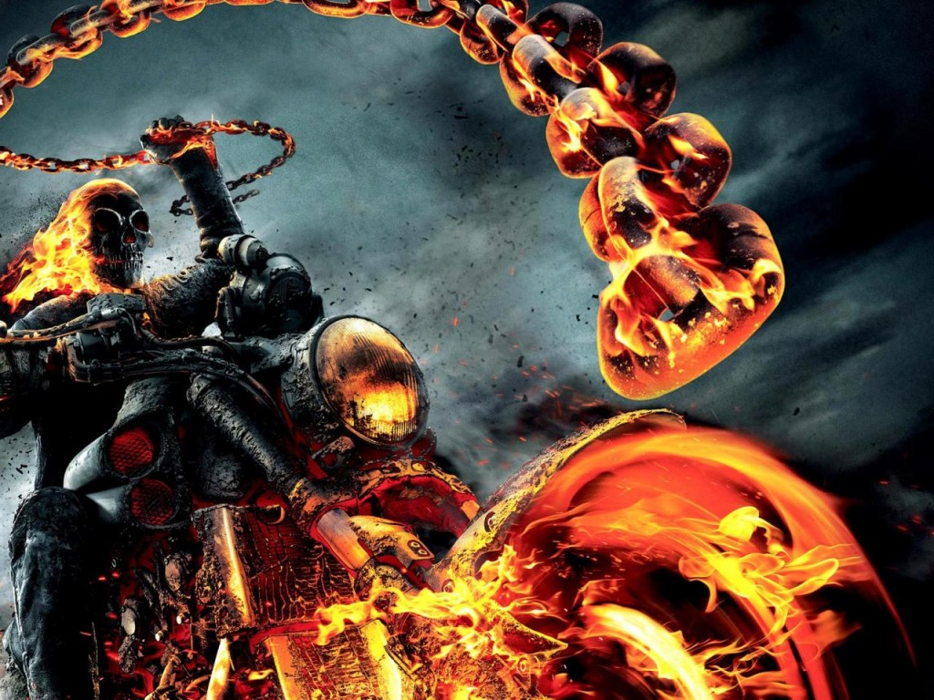 Trend Wallpapers Ghost Rider Wallpaper