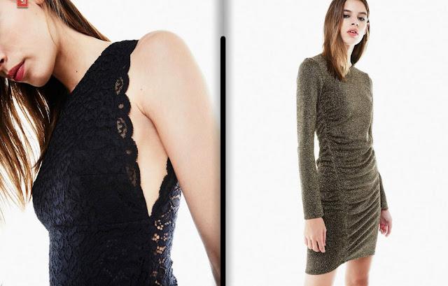 vestidos de moda damas