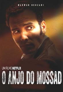 O Anjo do Mossad Dublado Online