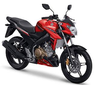 Kredit Motor Yamaha Vixion Advance di Solo