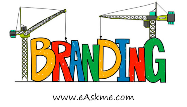 The Significance of Branding for Expanding Your Business Online: eAskme