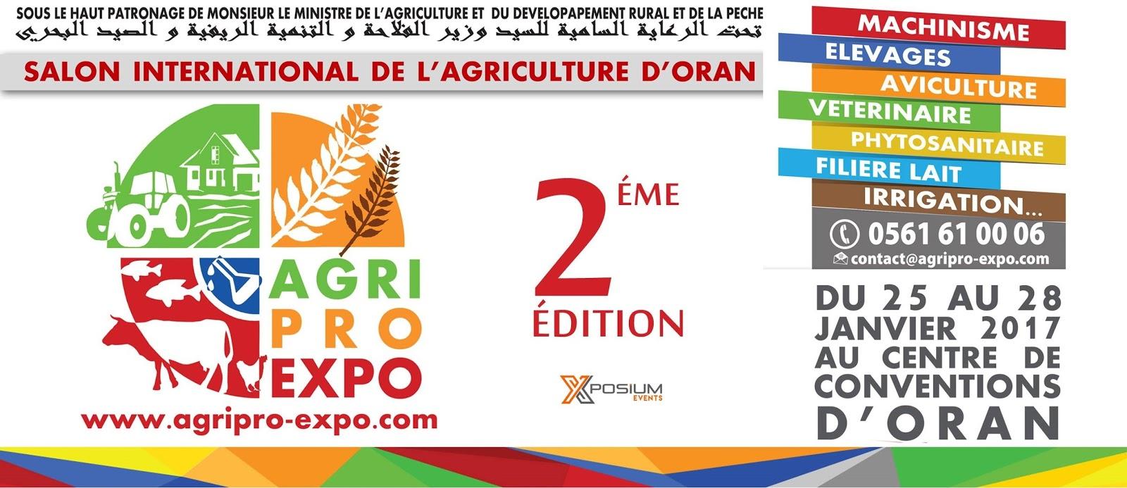 Inraa veille scientifique salon international de l - Salon internationale de l agriculture ...