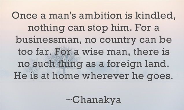 54 Best Chanakya Quotes About Whats Most Important In This Life