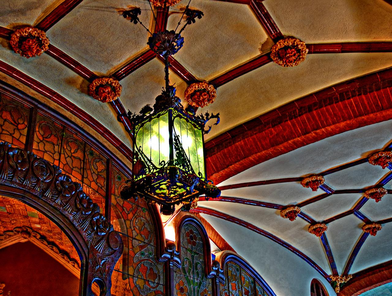 1925 Rolls Royce Phantom >> loveisspeed.......: Catalan Art Nouveau Modernisme...